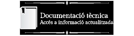Documentació tècnica
