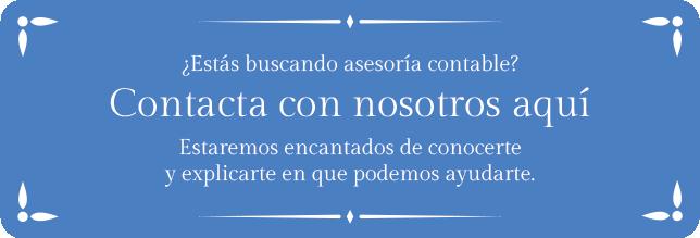 Banner Asesoria Contable Lleida contactar
