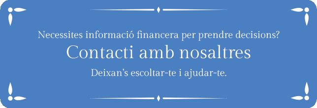 Anàlisi estats financers a Lleida