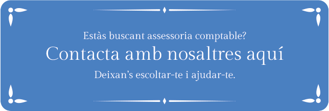 Assessoria comptable a Lleida
