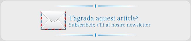Newsletter Ribes & Associats